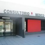 Consultorio Médico Fachada
