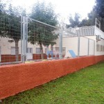 Reforma muro